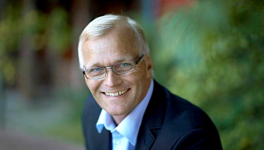 Arild Moe blir daglig leder for NRC Norge.