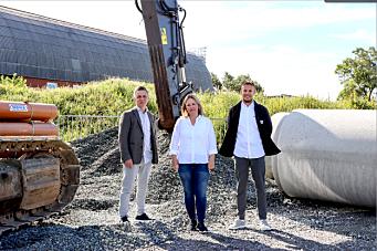 Vassbakk & Stol lanserer ErgoAppen