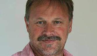 Vegard Narmo, konsernsjef i Litra AS