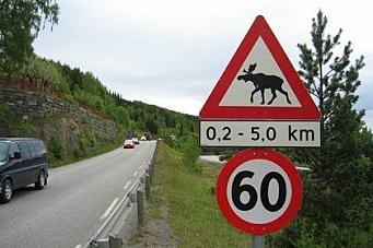 Vil ikke fire på krav til trafikksikkerhet