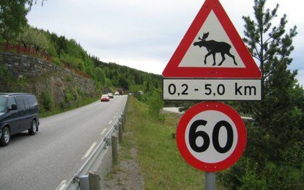 Fylkesvei 2522 i Øyer har ikke et godt tilbud til fotgjengere og syklister i dag. Innlandet fylkeskommune frykter økt trafikk og for sikkerheten når det blir bygget ny E6 med bompengeinnkreving parallelt med fylkesveien.