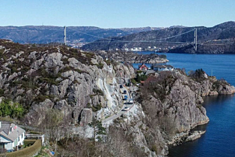 Full stans på anleggene i Svelgen, Askøy og Åstranda etter konkurs