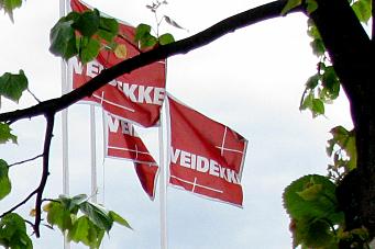 Veidekke moderniserer studentboliger i Oslo