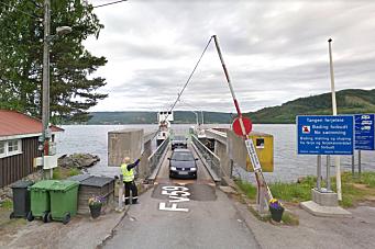 Ønsker tilbud på bygging av to kaianlegg i Innlandet