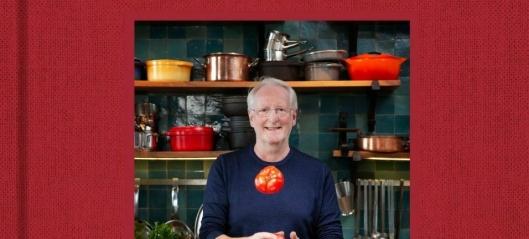 Ny kokebok-seier til Hellestrøm