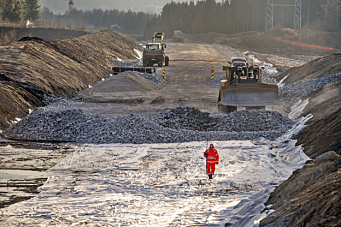 Vegvesenet: - Alle prosjekter over 200 mill. kroner skal Ceequal-sertifiseres