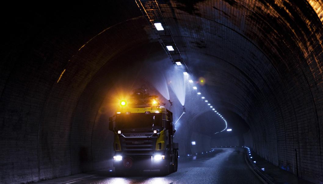 Kjøretøy er involvert i halvparten av dødsulykkene på norske arbeidsplasser viser ny rapport.