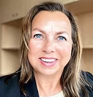 Målfrid Irene Krane er ansatt i NLF i høst.