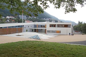 Norconsults skoleavdeling tildelt rammeavtale med Bergen kommune