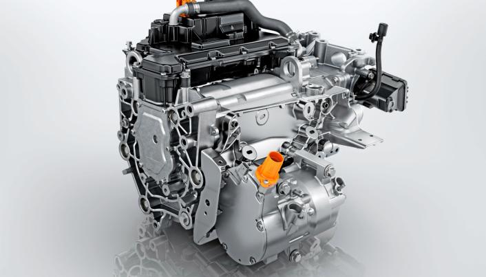 Kraftig: Med 100 kW tilfredsstiller bilene det høyeste tilskuddet fra Enova som er på 50.000,-
