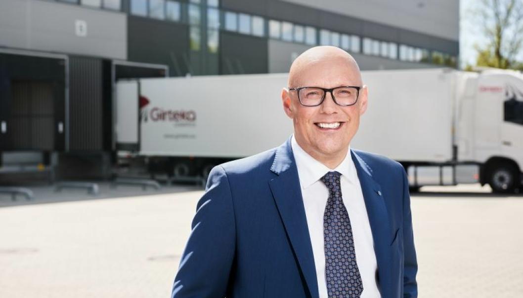– Det ligger ingen dramatikk i dette. Tiden er bare inne for en endring og gjøre noe annet, forteller Girtekas kommunikasjonsdirektør Kristian Kaas Mortensen til AT.no.