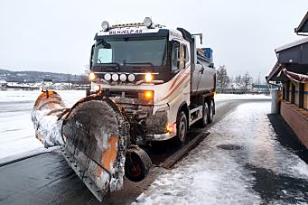 Brøytebil-eier tildelt overlastgebyr: Nå har Vegvesenet betalt tilbake gebyret