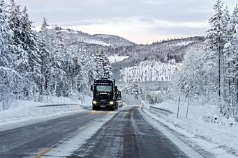 Vinteraksellast i Innlandet