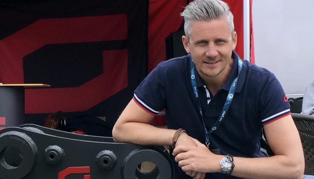 Tor Kjetilson Moe er eier i Gjerstad Group og styreleder i nyetablerte TankNor AS. TankNor eies av Gjerstad Group med 51 prosent, samt Agder Gruppen og Malleus Maskin med 24,5, prosent hver.