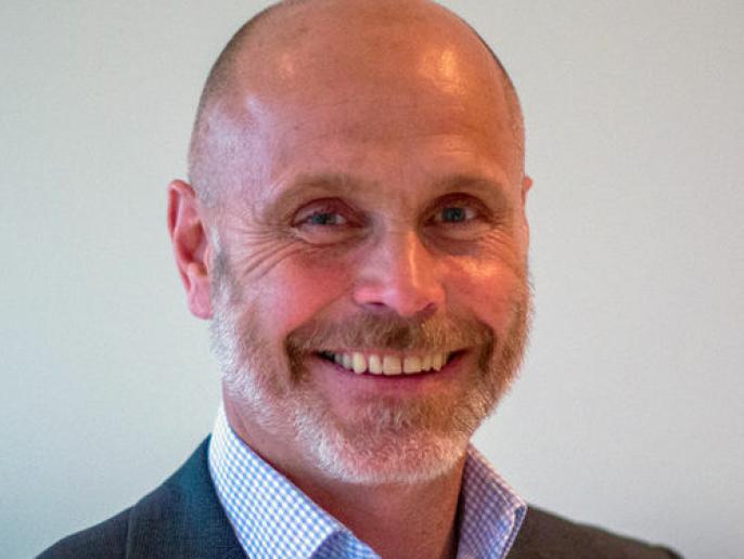 Jo Sverre Aasheim økonomidirektør for Fornebubanen.