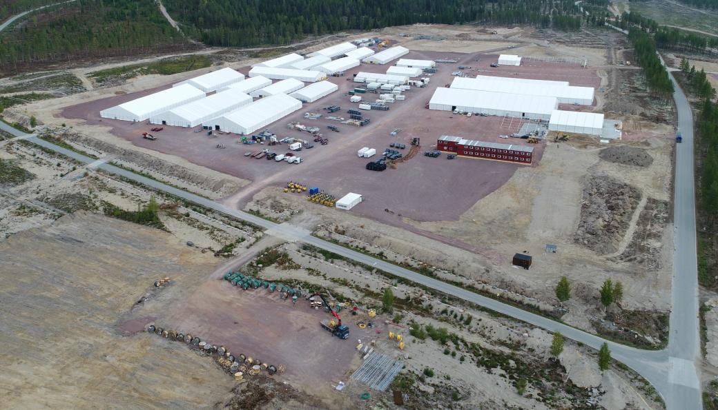 Det er mye arbeid som omhandler eiendommer, bygnings- og anleggsarbeid når Forsvaret og Norges allierte gjennomfører øvelser i Norge. De nærmeste årene skal Norconsult bistå Forsvarsbygg med dette.