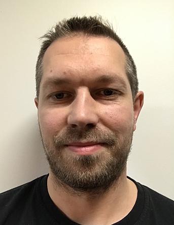 Jarle Berg-Oksfjellelv (39) blir daglig leder i det nyetablerte selskapet.