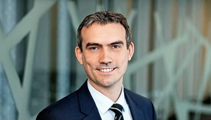 Konsernsjef Henrik Damgaard er glad for å få Kjelsberg Transport inn i konsernet. Norva24 har store ambisjoner for videre vekst både i Norge, Norden og Nord-Europa.