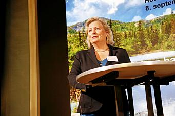 Norsk Bergindustri - på vei mot en bærekraftig mineralnæring