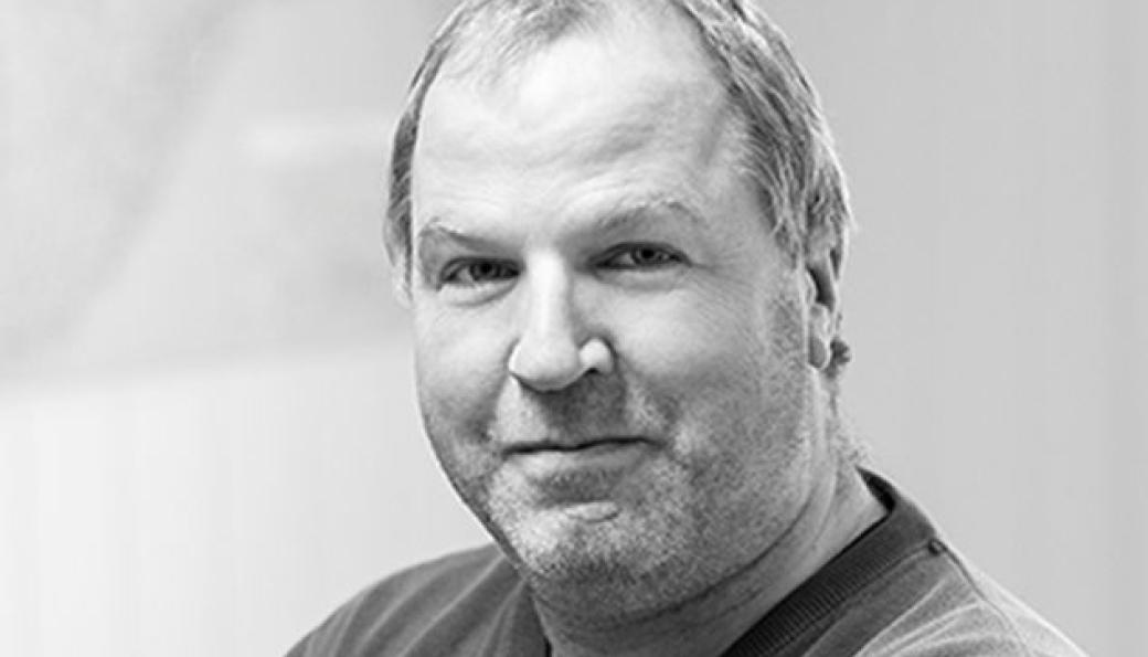 Arnt Martin Storli er konstituert daglig leder i Verdalskalk AS fra 1. februar 2021.