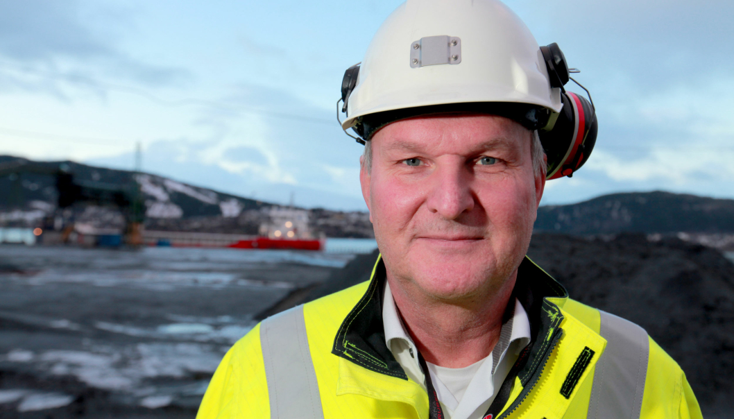 - En børsnotering av Rana Gruber vil gi tilgang til en bredere aksjonærbase, samtidig som vi fortsatt vil ha en sterk nordnorsk forankring med LNS Mining som hovedeier, sier administrerende direktør Gunnar Moe i Rana Gruber.
