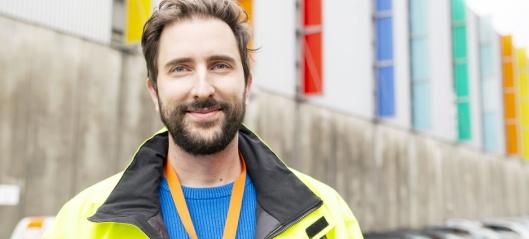 Norsk Gjenvinning – Norges smarteste