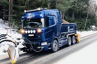 Ny driftskontrakt for Østfold Øst