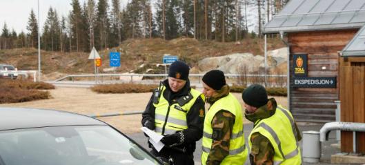 Løsning for dagpendlere fra Sverige og Finland