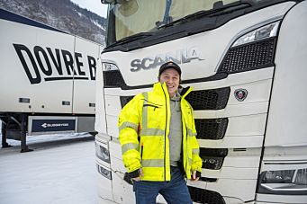 Transporteventyret i Gudbrandsdalen