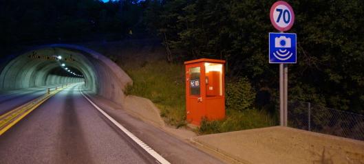 Roxel Infra skal oppgradere tunneler