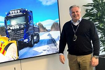 Bertel O. Steen Lastebil og Buss lyser ut 14 stillinger