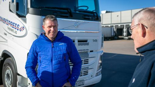 – Volvo har tatt merkbare steg på kvalitetssiden