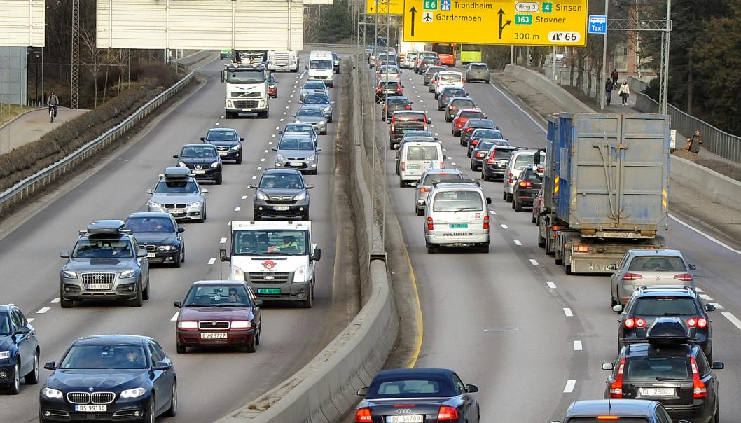 Entreprenøren for driftskontrakt Oslo-Gardermoen skal gi god framkommelighet for dem som kjører, går, sykler og reiser kollektivt langs riksveiene i hovedstadsområdet.