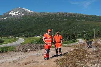 Vegvesenet: E10 Hålogalandsveien kan endre hele bransjen