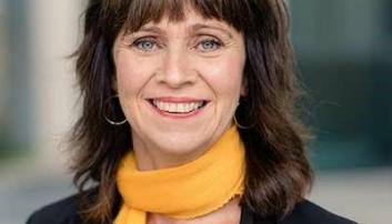 Jenny Følling, leder av Nasjonal rassikringsgruppe.