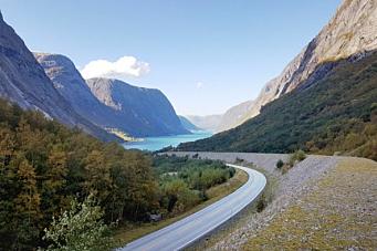 Tre vil drifte riksveiene i Sunnfjord og omegn