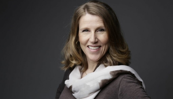 Gina Ytteborg er fagdirektør for HMS og bærekraft i Statens vegvesen.