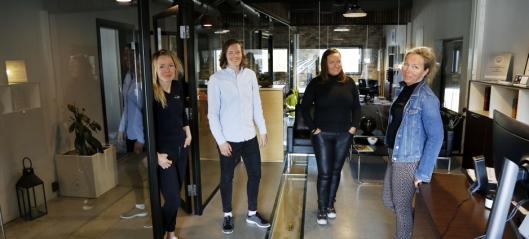 Lesja Bulldozerlag er entreprenøren der menn oppfordres å søke på jobb