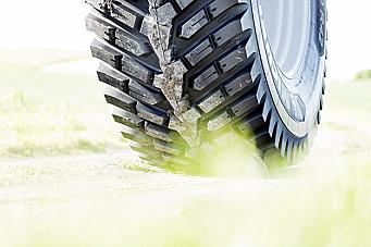 Michelin utvider RoadBib-dekkserien
