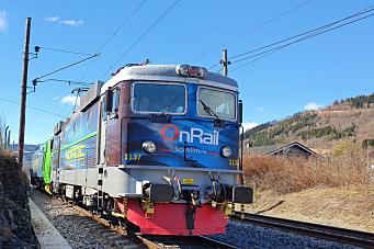Nytt godsselskap skal spare veiene for 10.000 vogntog