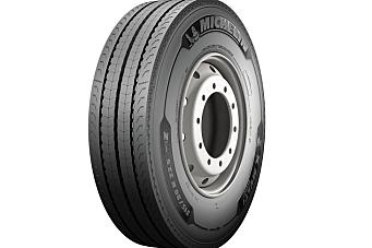 Michelin utvider Multi-serien
