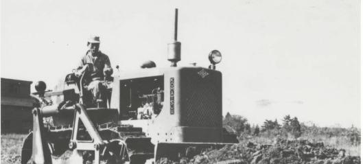 Komatsu runder 100 år