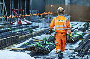 Peab rigger for videre vekst i Osloregionen