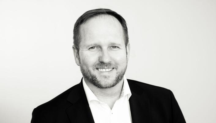 Haakon Løberg starter etter sommerferien som assisterende regiondirektør i Peab AS.