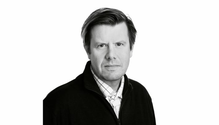 Jarle Gehrken starter etter sommerferien som assisterende regionsjef i Peab AS, Oslo.
