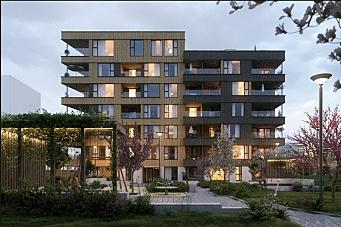Nytt boligoppdrag i Stavanger