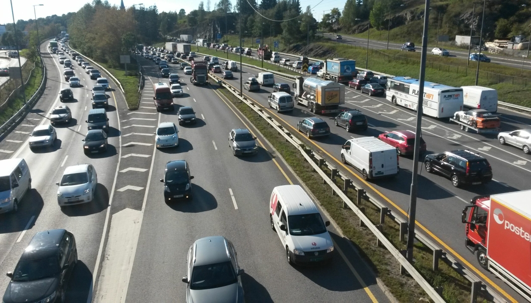 På norske tanker i 2020: Mer avansert biodrivstoff og lite palmeolje.