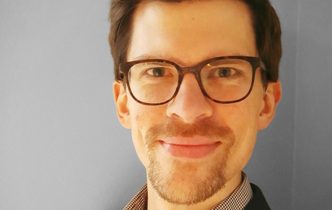 Norsk Bergindustri har ansatt Jakob Eckert som ny fagsjef for miljø og bærekraft. Foto: Norsk Bergindustri