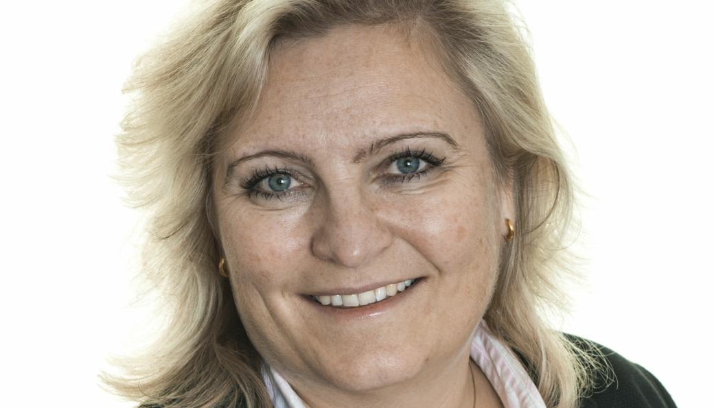 Generalsekretær Anita Helene Hall i Norsk Bergindustri ønsker en sterkere satsing på mineralnæringen.