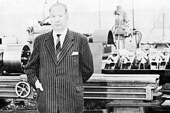«Norske» VBG runder 70 år
